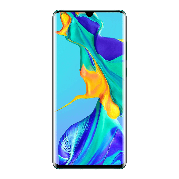 Huawei P30 Pro Aurora Blue Europa