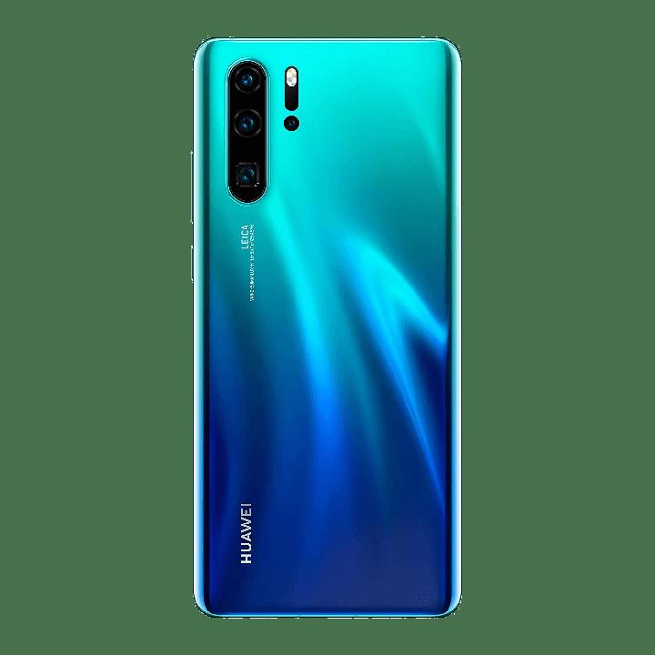Huawei P30 Aurora Blue Europa