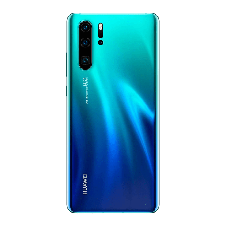 Huawei P30 Pro Aurora Blue