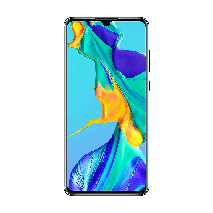 Huawei P30 Breathing Crystal