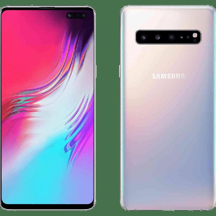 SamsungGalaxy S10 5G Silver