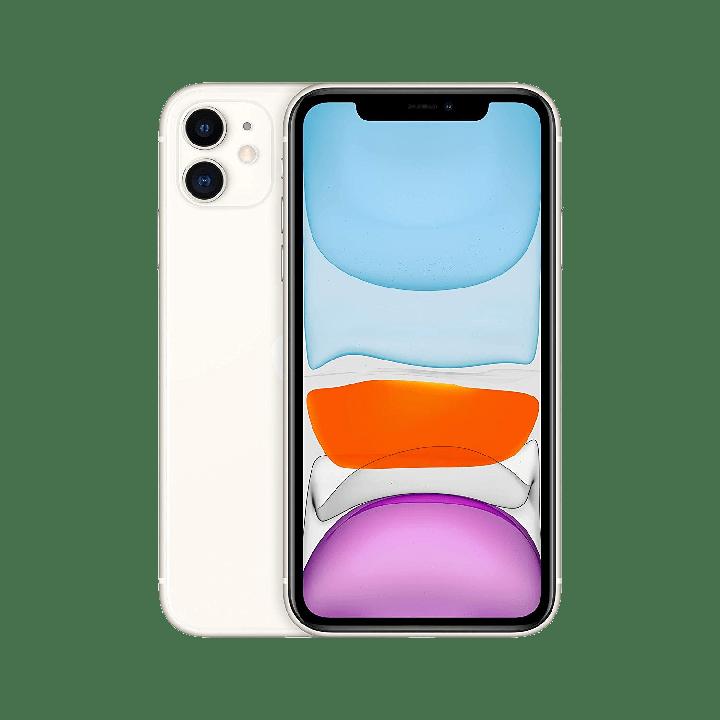 Apple iPhone 11 Bianco
