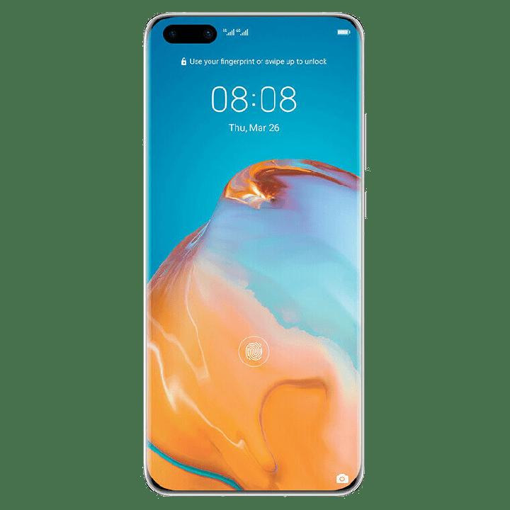 Huawei P40 Pro Silver