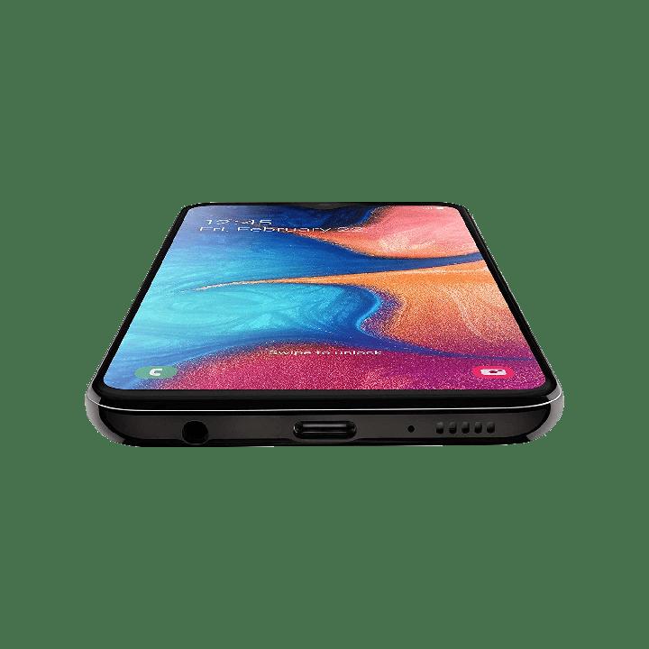 Samsung A20e Black
