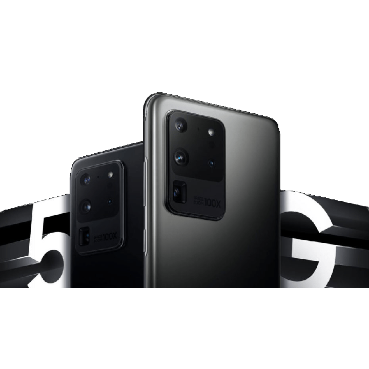 Samsung S20 Ultra 5G Cosmic Black