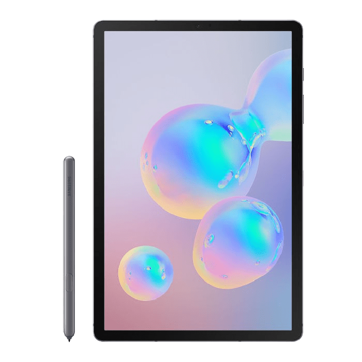 Samsung T865 Galaxy Tab S6 10.5 Grey