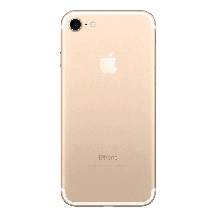 Apple iPhone 7 Gold