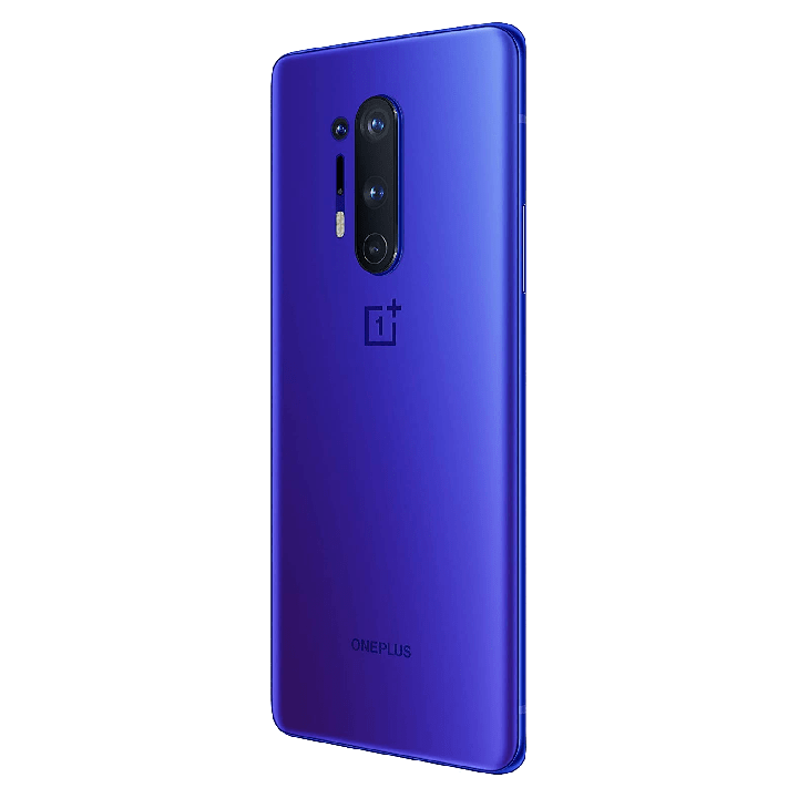 Oneplus 8 Pro Ultamarine Blue