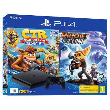 Playstation 4 PS4 Console Offerta Console Playstation 4 ATP Service Store