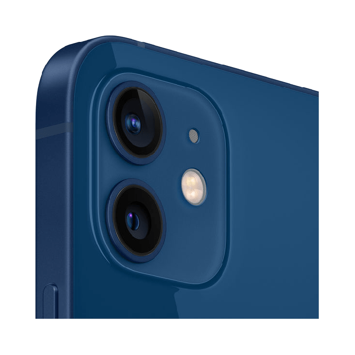 Apple iP‬hone 12 Blue