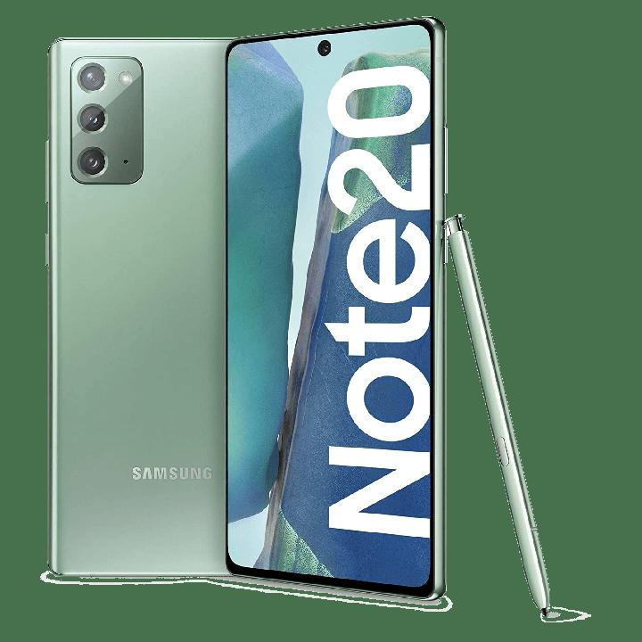 Samsung Note20 Dual Sim Prezzo Offerta Note20 Dual Sim | ATP Service Store