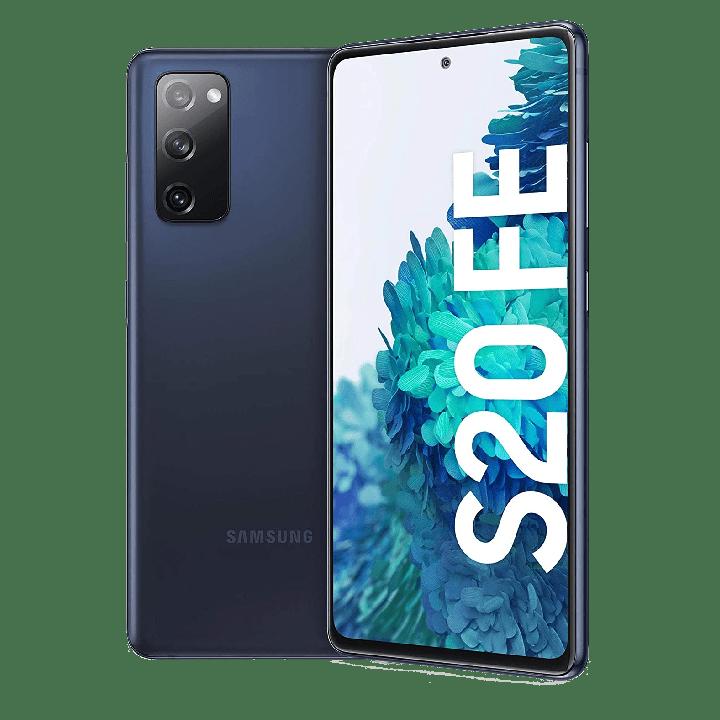 Samsung S20 FE Cloud Navy