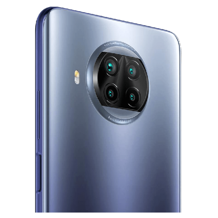 Xiaomi Mi T 10 lite Atlantic Blue