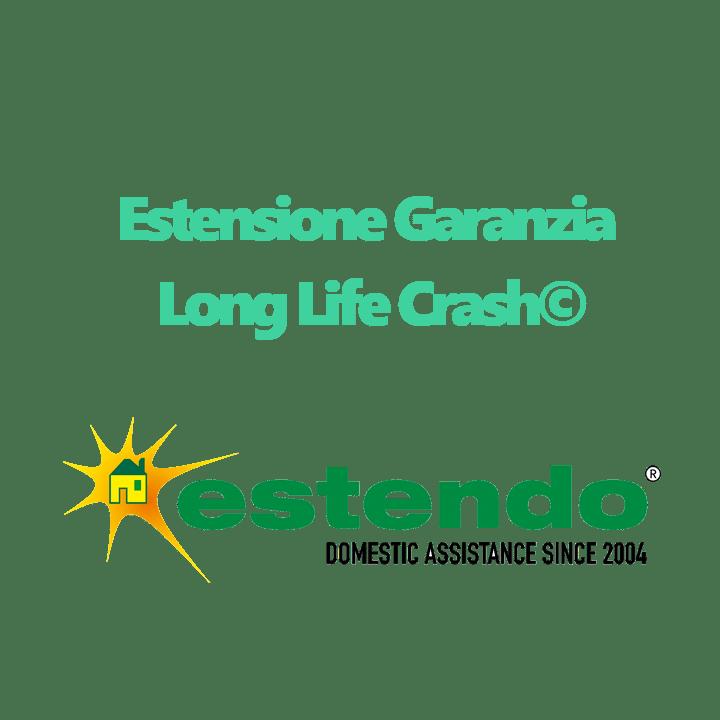 Estensione Garanzia Long Life Crash© Estendo® | ATP Service Store