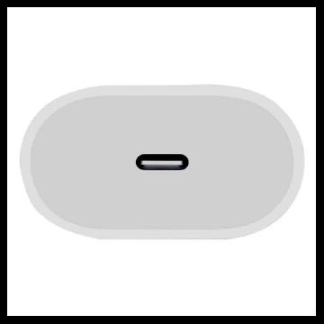 Type C Apple 20w