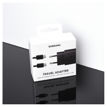 Samsung Wall Charger Super Fast Charging Offerta | ATP Service Store