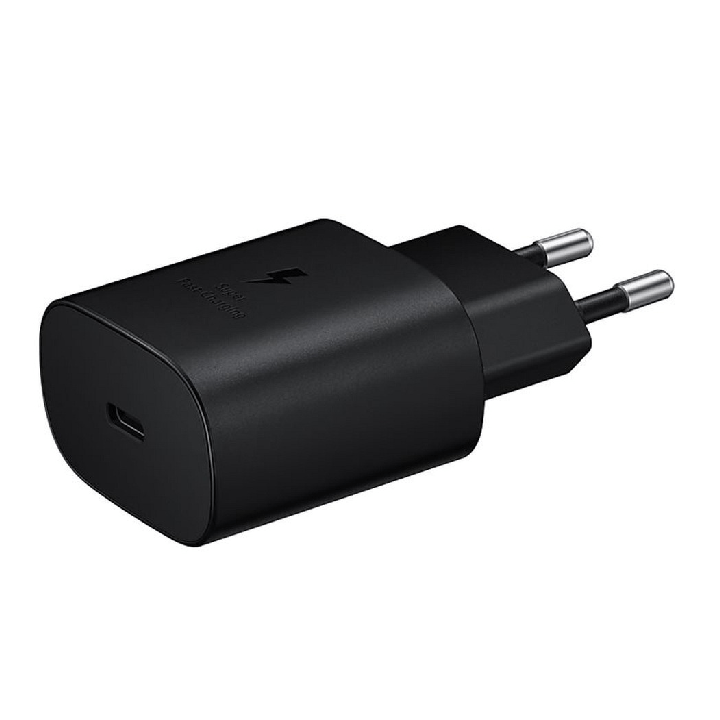 SAMSUNG Wall Charger Super Fast Charging (25W) Type-C