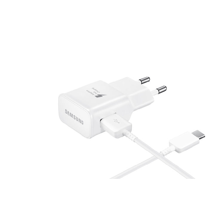 Caricatore Type C Samsung Fast Charge 2A