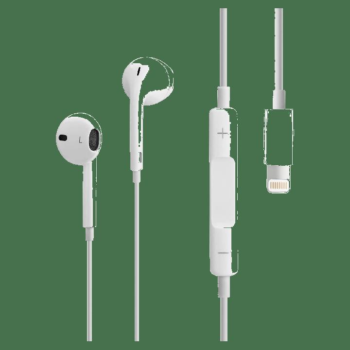 Auricolari EarPods Lightning Offerta Auricolari EarPods   ATP Service Store