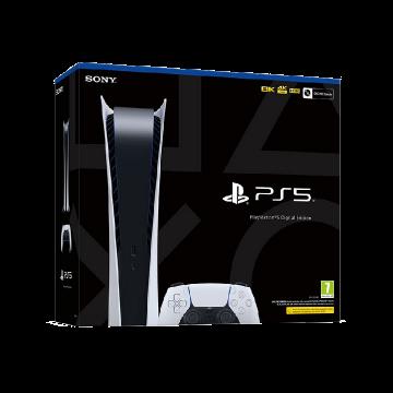 Sony PlayStation 5 Digital Edition Prezzo Offerta Console ATP Service Store