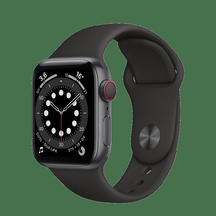 Apple Watch Serie 6 GPS + Cellular 40mm